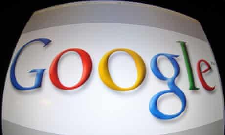 Google logo for bloggers dilemma