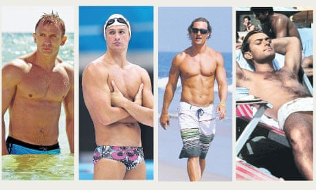 d9dbff43e0 Men's swimwear: the dos and don'ts | Fashion | The Guardian