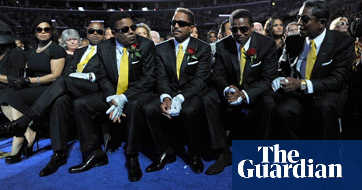 Michael Jackson's family: where did it all go wrong? | Music | The
