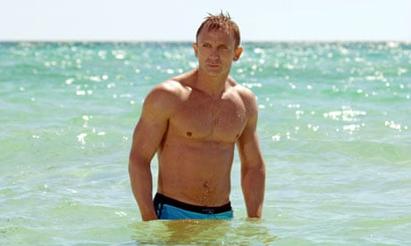4923f30c16 Men's swimwear: the dos and don'ts | Fashion | The Guardian