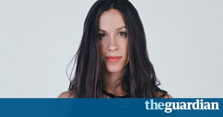 Alanis Morissette: 'I still have PTSD from the Jagged Little Pill era. It was a profound violation' | Culture | The Guardian