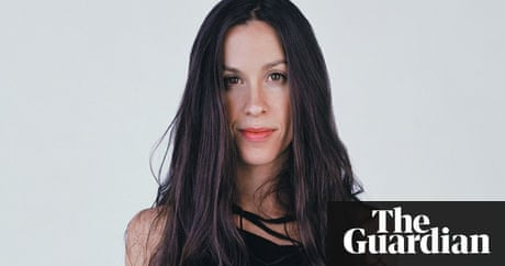 Alanis Morissette: 'I still have PTSD from the Jagged Little Pill ...