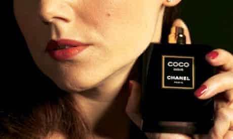 Sali Hughes: new perfumes