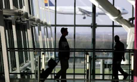 Qatar Holding buys 20% stake in BAA