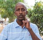 Ahmed Jama Mohamed