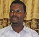 Abdirizak Yusuf Ahmed