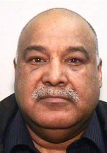 Shabir Ahmed court case