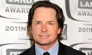 Michael J Fox … returning in an as-yet unnamed sitcom.