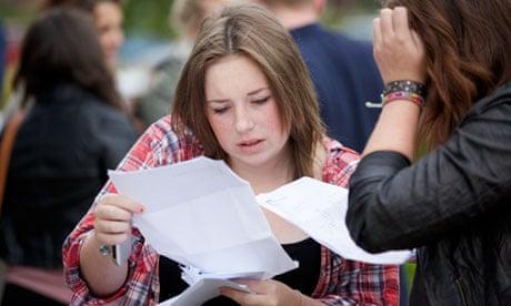 Do you think end of year exam grades are good at predicting GCSE results?