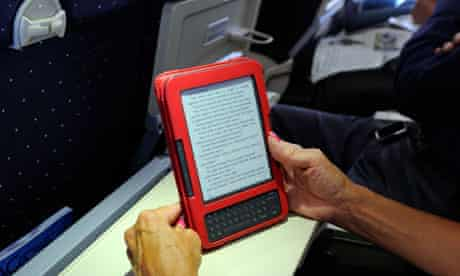 Are Kindles really responsible for any 'non-intentional emissions'?