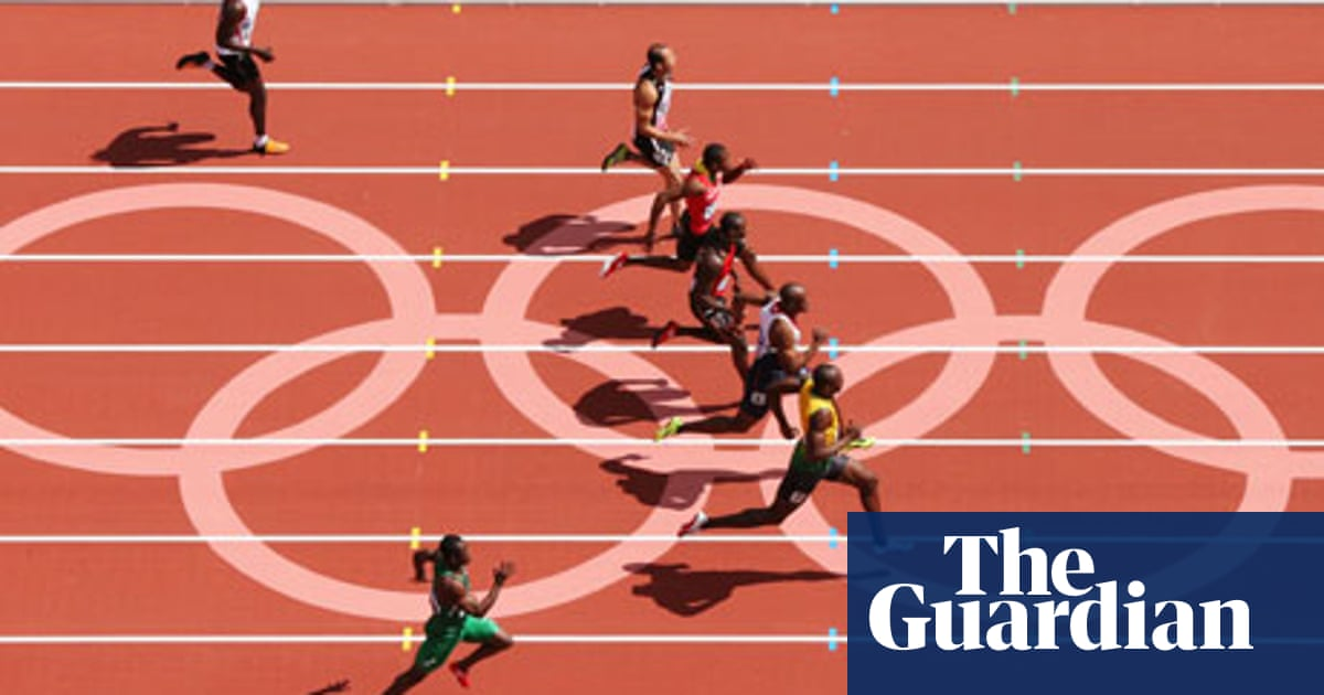 Olympic facts: 10 things you didn't know about the 100m