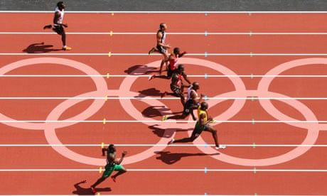 1ad485db7fa9 Olympic facts  10 things you didn t know about the 100m sprint ...