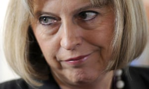 Home secretary Theresa May is to spend £3m to advertise the police and crime commissioner elections