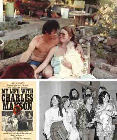 My father: Charles Manson's right-hand man | US news | The