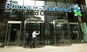 Standard Chartered claims