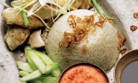 Yotam Ottolenghi: rice