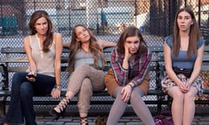 Girls, TV drama