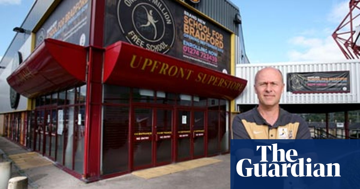 Bradford Free Education System Bought >> Bradford Free School Fiasco The Hard Lessons Learned Education