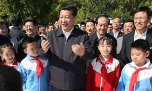 Xi Jinping China Beijing