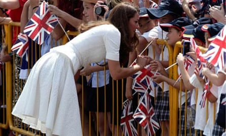 The Duke and Duchess of Cambridge in Singapore - Day Two