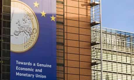 Euro poster