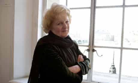 Lady Neuberger