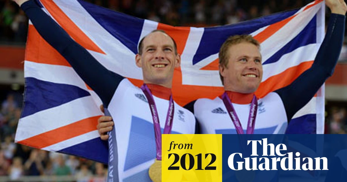 Paralympics 2012: Cycling and rowing golds help GB take No 2 slot