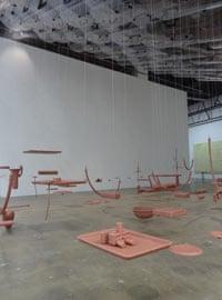 Michael Joo's Indivisible at Gwangju Biennale