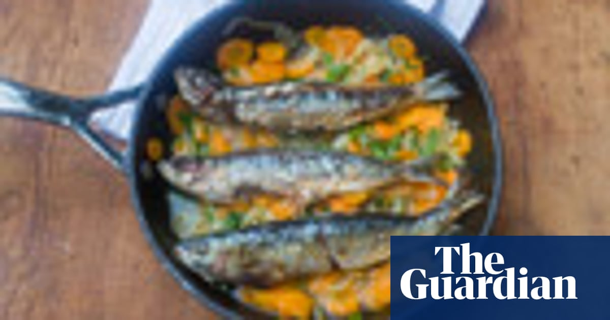 Top 10 oily fish recipes   Food   The Guardian