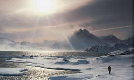 Shrinking ice sheets in the Antarctic means scientific research could be more vital than ever