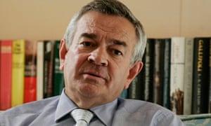 Malcolm Wicks