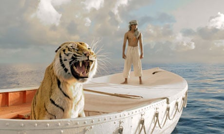 Life of Pi essay please give honest opinion...?