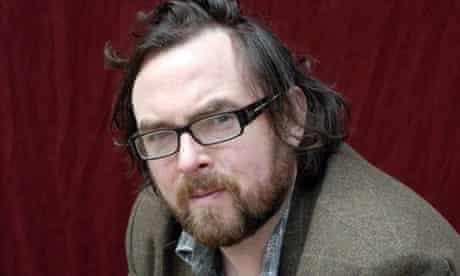 Stuart Neville, writer