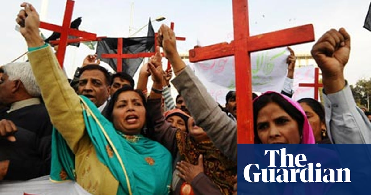 How to commit blasphemy in Pakistan | World news | The Guardian