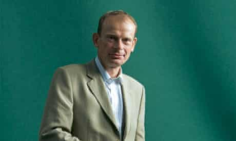 Q&A: Andrew Marr