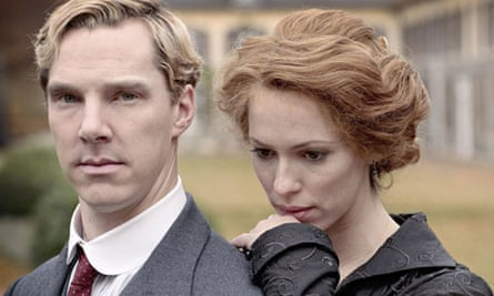 Parade's End, with Benedict Cumberbatch and Rebecca Hall, has won praise for director Susanna White.