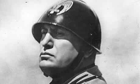 Benito Mussolini: a dictator for all seasons in Italy? | World ...