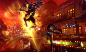 Dmc Devil May Cry Review Technology The Guardian