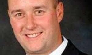 Ian Molyneux murder case - 10 Apr 2011