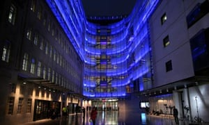 BBC World News goes upmarket with move to £1bn London