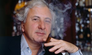Michael Winner in 1986