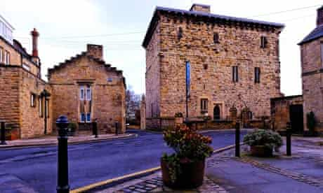 The Old Gaol, Hexham