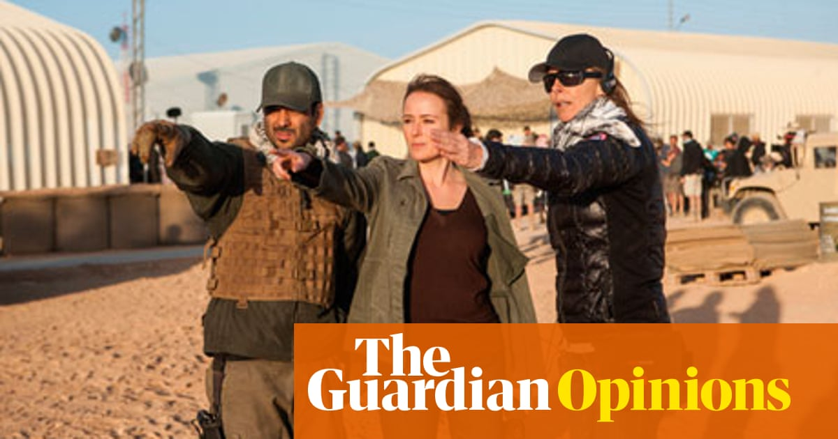Zero Dark Thirty: Hollywood's gift to American power | Slavoj Žižek