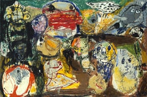 Asger Jorn, Letter to my Son 1956-7