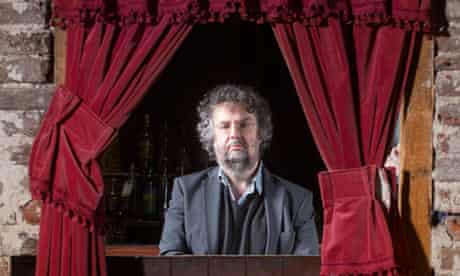 Stephen Poliakoff: ''I would call myself an obsessive character'