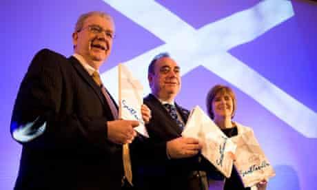 Scottish ministers