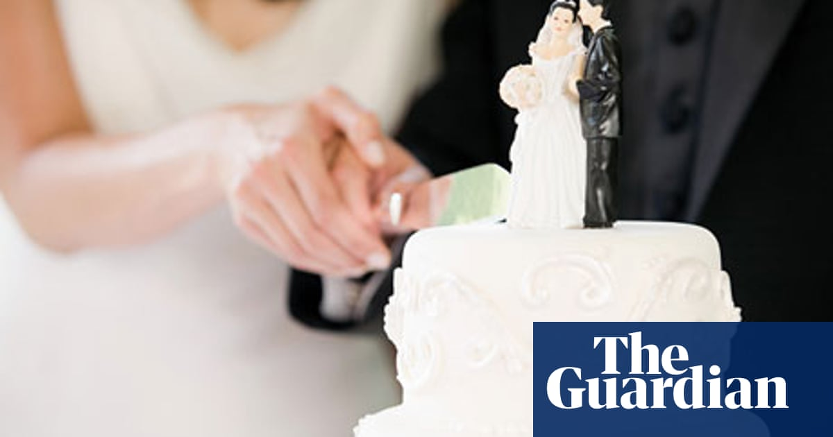 Should You Say I Do To Wedding Insurance Money The Guardian
