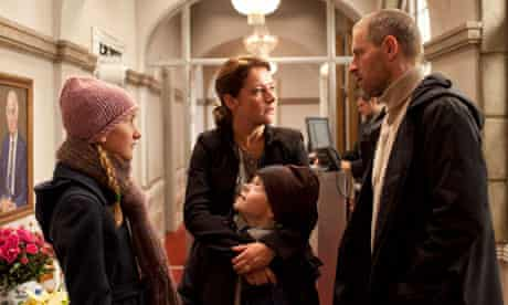 Borgen: the prime minister and her family