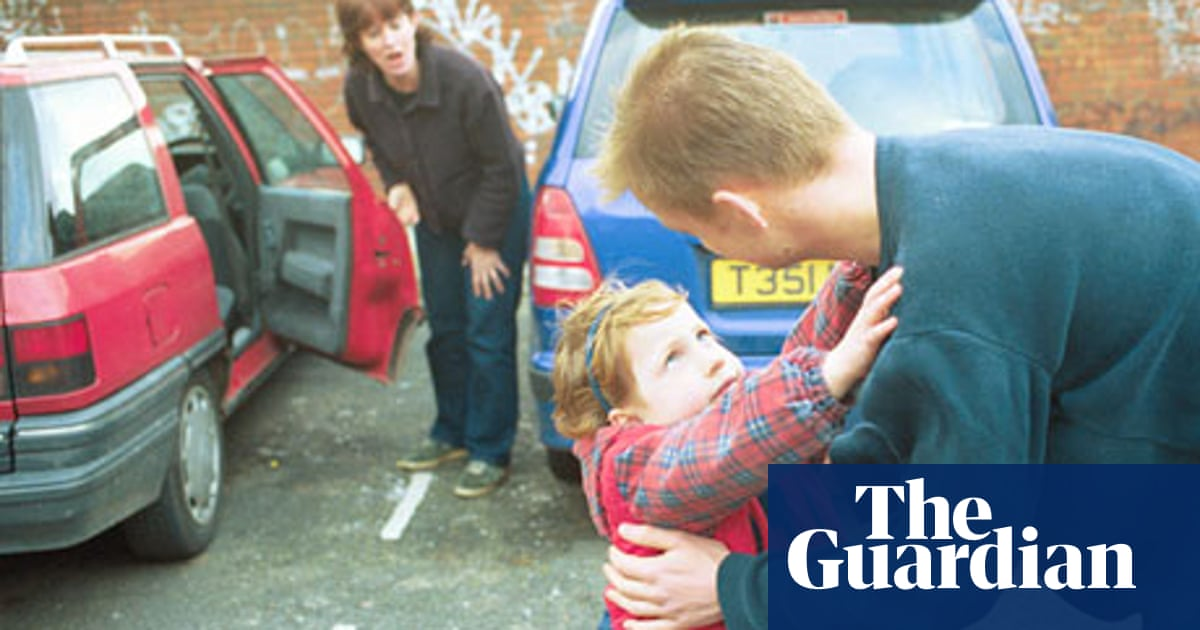 Money and children after a divorce   Money   The Guardian