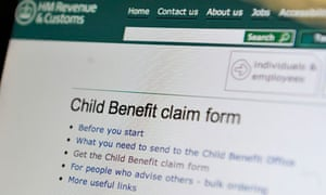 Child benefit … will you lose yours?